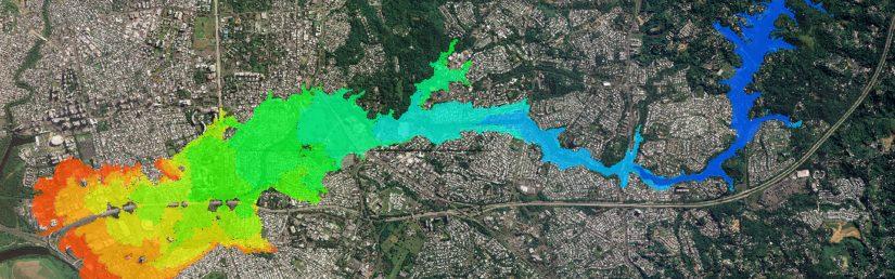 灾害与环境模拟