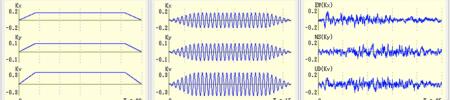 LS-RAPID滑坡泥石流计算分析软件_CaxSoft_LS-RAPID地震及降雨引起的滑坡泥石流地震载荷