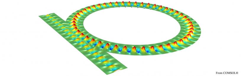光电及半导体分析