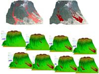 LS-RAPID滑坡泥石流计算分析软件