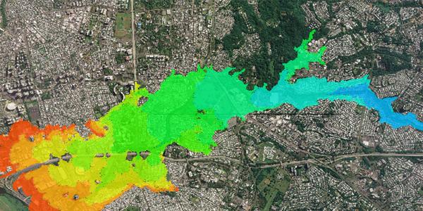 地质灾害数值分析方法及选型方案  地灾