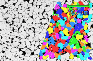 IPSDK颗粒度分析及标记